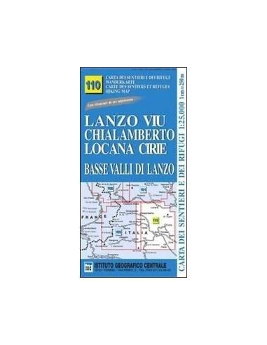 IGC 110 Lanzo Viu' - Chialamberto-...