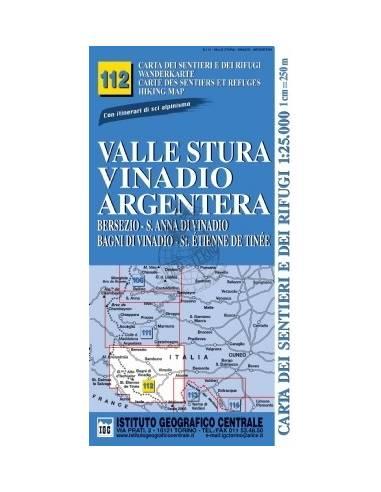 IGC 112 Valle Stura - Vinadio -...