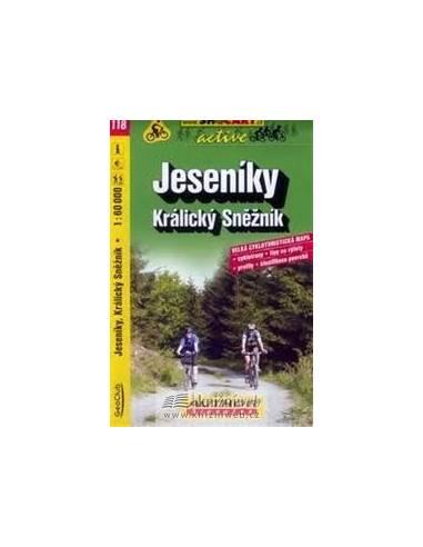 SC 118 Jeseníky / Králicky Snéznik...