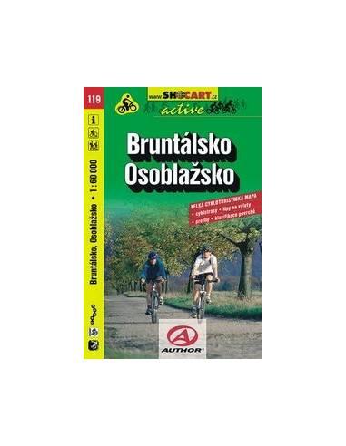 SC 119 Bruntálsko / Osoblazsko...