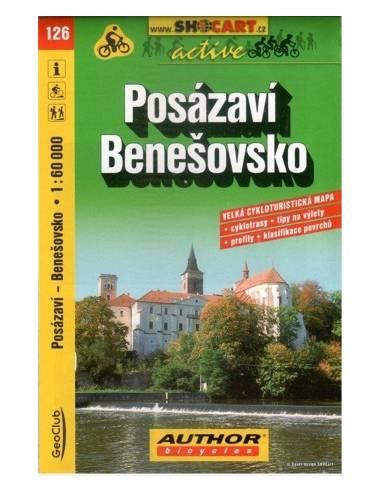 SC 126 Posázavi / Benesovsko...