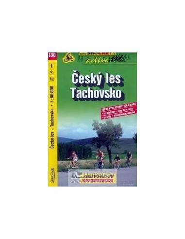 SC 130 Cesky Les / Tachovsko...