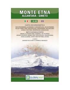 Monte Etna, Alcantara -...