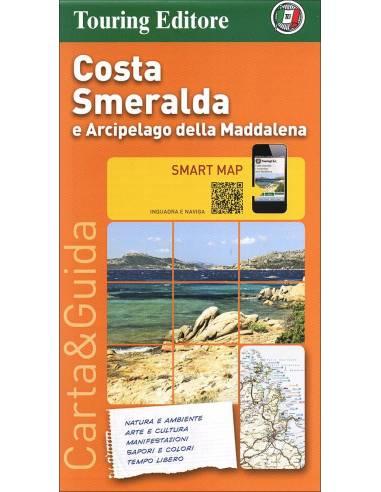 Costa Smeralda e Arcipelago della...