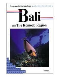 Bali - Komodo búvár...