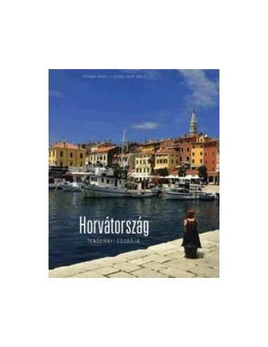 Horvátország tengernyi csodája album