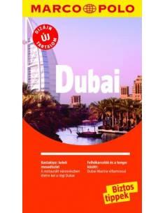 Dubai útikönyv - MarcoPolo...