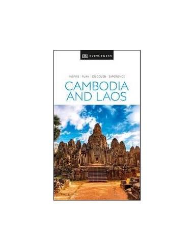 Cambodia and Laos DK Eyewitness...