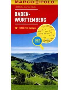 Baden-Württemberg ZOOM...