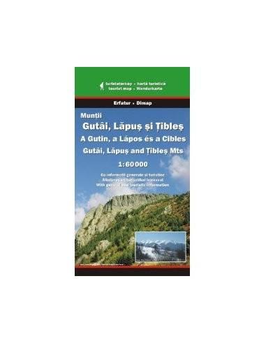 Gutin - Lápos és a Cibles hegység...