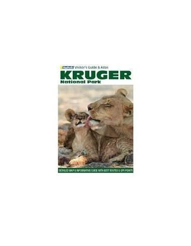 Kruger National Park Visitor`s Guide...