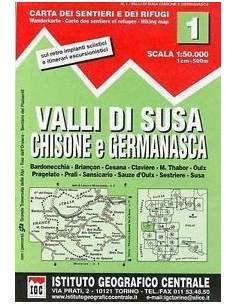 IGC 1 Valli di Susa  -...