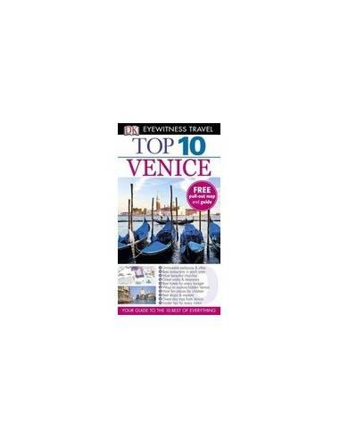 Venice DK Eyewitness Top 10 Travel...