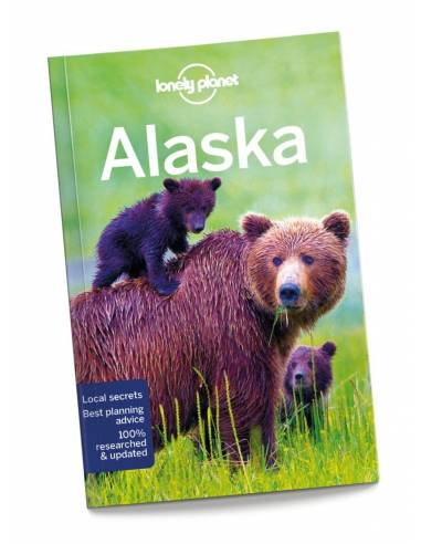 Alaska travel guide - Alaszka...