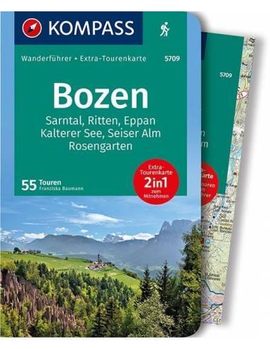 KK 5709 Bozen - Sarntal, Ritten,...