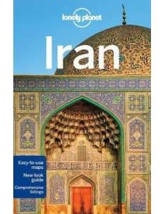 Iran travel guide - Irán...