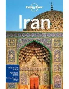 Iran travel guide - Irán...