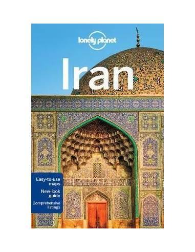 Iran travel guide - Irán útikönyv -...