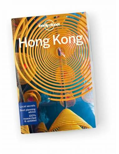 Hong Kong city guide - Lonely Planet