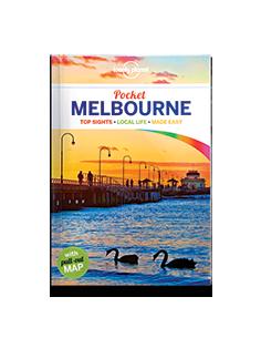 Melbourne pocket guide -...