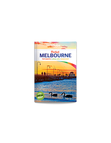 Melbourne pocket guide - Lonely Planet