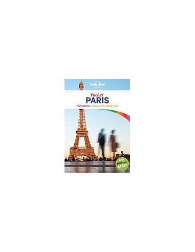 Paris pocket guide - Párizs...