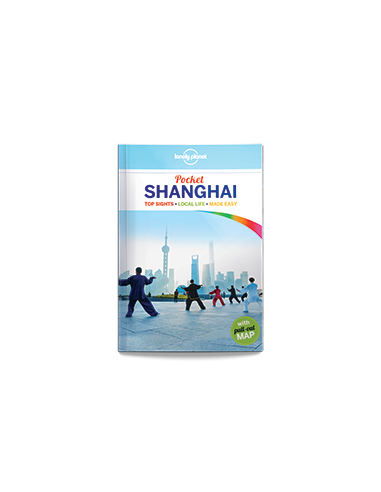 Shanghai pocket guide - Lonely Planet