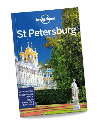 St Petersburg city guide -...