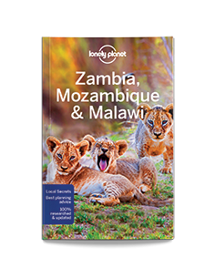 Zambia, Mozambique & Malawi...