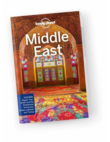 Middle East travel guide -...