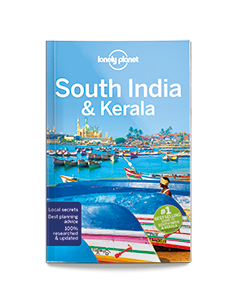 South India & Kerala travel...