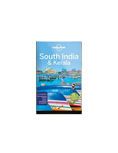 South India & Kerala travel guide -...
