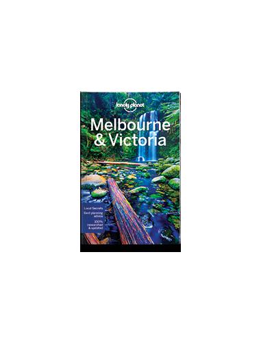 Melbourne & Victoria travel guide -...