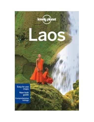 Laos travel guide -  Laosz útikönyv -...