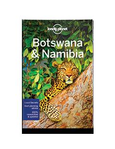 Botswana & Namibia travel...