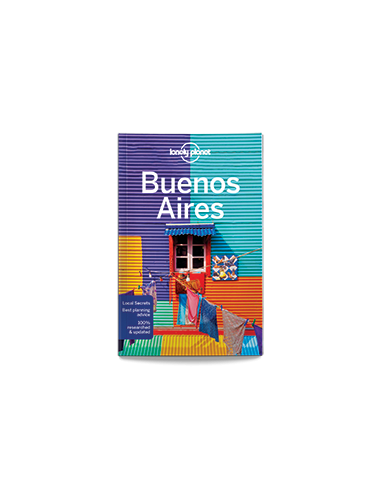 Buenos Aires city guide - Lonely Planet