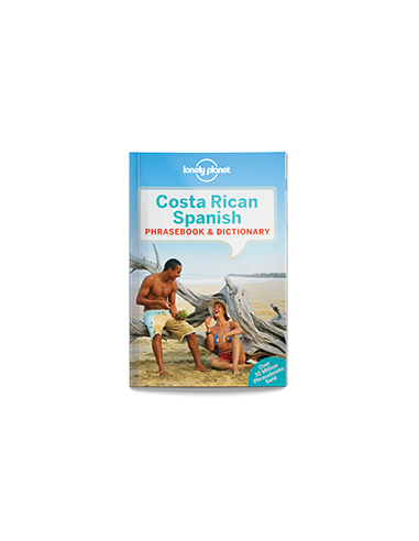 Costa Rican Spanish Phrasebook