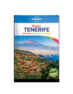 Tenerife pocket guide -...