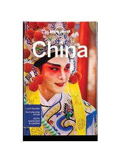 China travel guide - Kína...