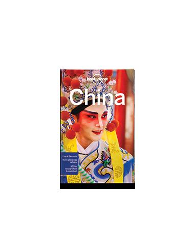 China travel guide - Kína útikönyv -...