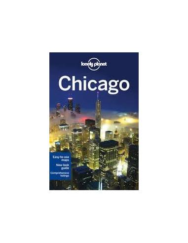 Chicago city guide - Lonely Planet