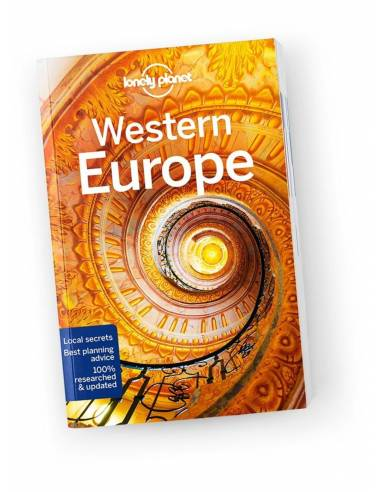 Western Europe travel guide -...