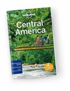 Central America travel...