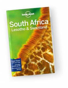 South Africa, Lesotho &...