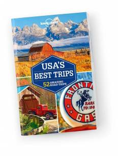USA's Best Trips - Lonely...