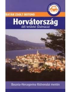 Horvátország déli területei...