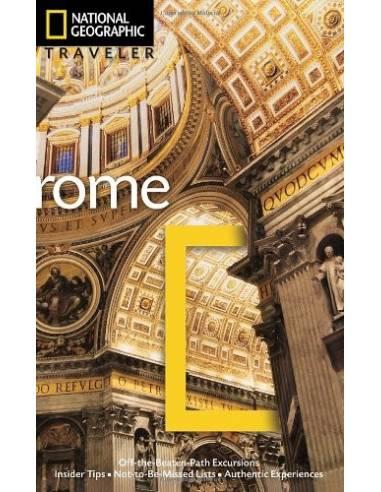 Rome guide - Róma útikönyv - National...