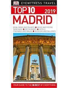 Madrid útikönyv Top 10 -...