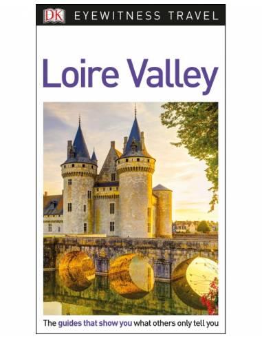 Loire Valley DK Eyewitness Travel...