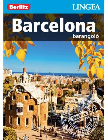 Barcelona barangoló - Berlitz...